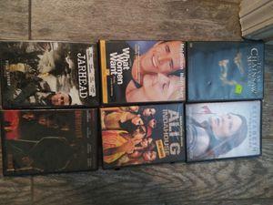 Películas. DVD. Check mi página for Sale in Richmond, CA