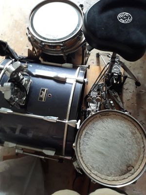 Pearl Export Drums. for Sale in Virginia Beach, VA