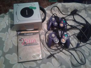 Nintendo Game Cube for Sale in Hopewell, VA