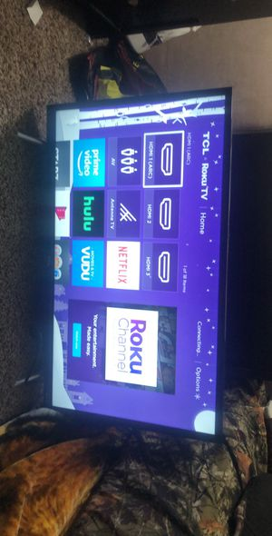 32 inch TCL Smart TV for Sale in Nashville, TN