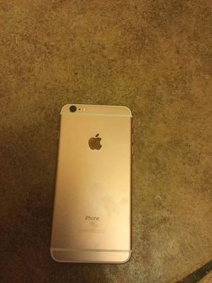 iPhone 6 Plus for Sale in Portland, OR