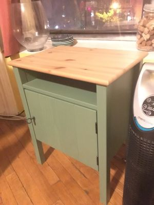 2 Matching End Tables for Sale in Boston, MA