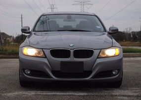 2009 BMW 3 Series for Sale in Bellaire, TX