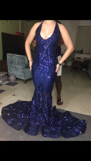 Prom Dress for Sale in Windsor Mill, MD