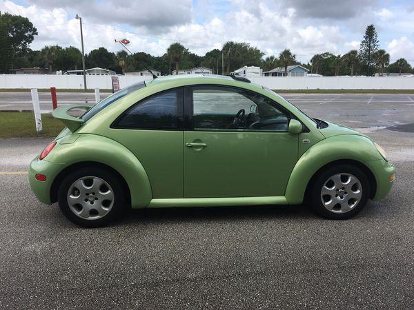 2002 Beetle