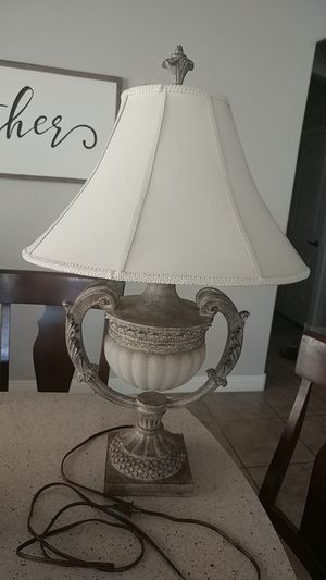 Beautiful, High Quality Lamp Set for Sale in Gilbert, AZ