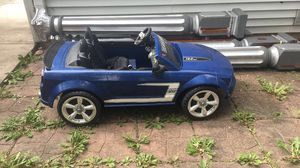 Battery operated car for Sale in Round Lake, IL