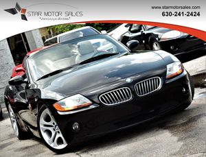 2003 BMW Z4 for Sale in Downers Grove, IL