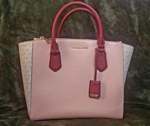 8f97aa716d8e Michael Kors - Crocodile Shoulder Bag for Sale in Vacaville