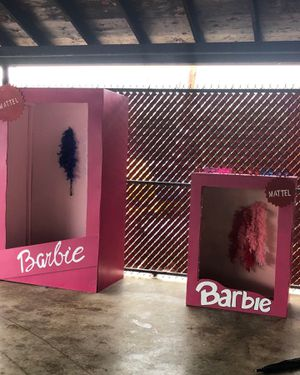 Real life Barbie box for Sale in Lawrence, MA