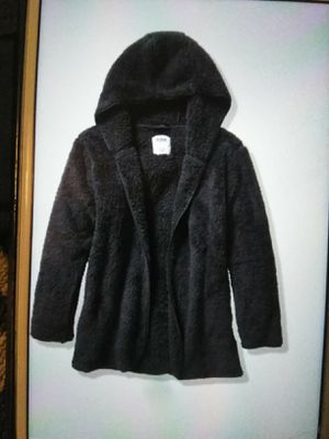 Pink sherpa cardigan for Sale in Palmdale, CA