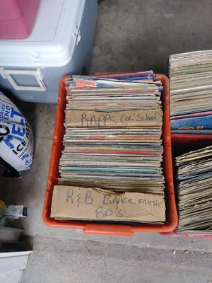 Vynil Album Collection for Sale in Windsor, CT