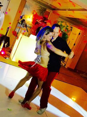 Dance private lessons LATIN, SWING, COUNTRY, BRAZILIAN ... for Sale in San Diego, CA