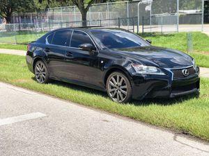 2013 Lexus GS350 Fline for Sale in Tampa, FL