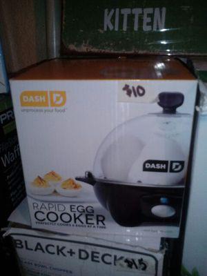 Rapid Egg Cooker for Sale in North Las Vegas, NV