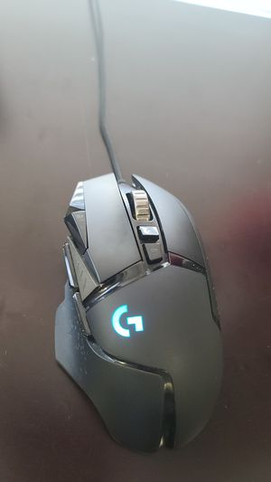 Logitech G502 for Sale in Alafaya, FL