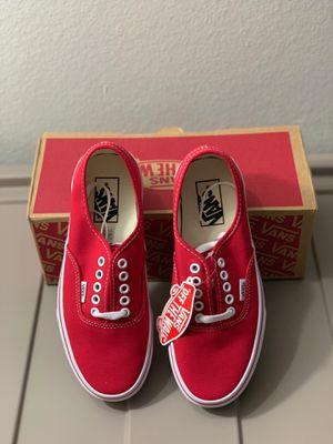 Vans Authentic Shoes for Sale in Phoenix, AZ