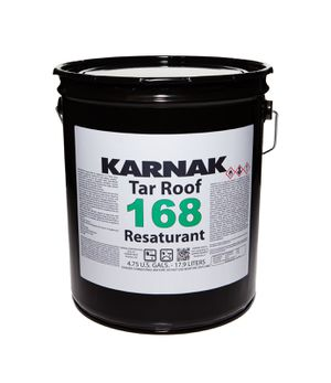 Karnak roofing tar for Sale in Santa Maria, CA