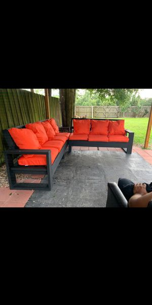 Patio furniture water proof for Sale in Sanford, FL