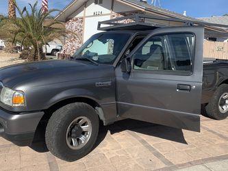 Ford Ranger 2008 XLT for Sale in Las Vegas,  NV
