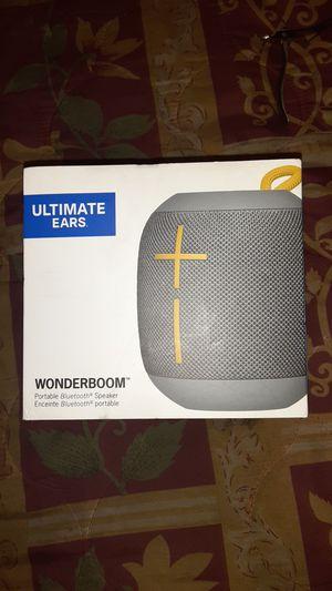 U.E. wonderboom for Sale in Norwalk, CA