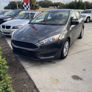 2018 Ford Focus for Sale in Kissimmee, FL