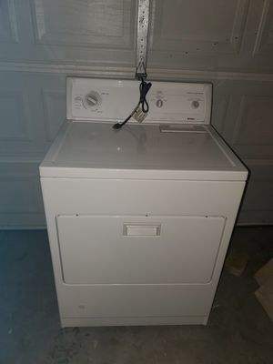 Perfect condition dryer ready for use for Sale in Las Vegas, NV