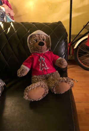Original angel teddy bear for Sale in Los Angeles, CA