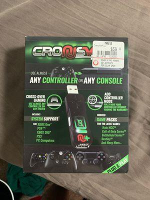 Cronus Max Plus for Sale in Federal Way, WA