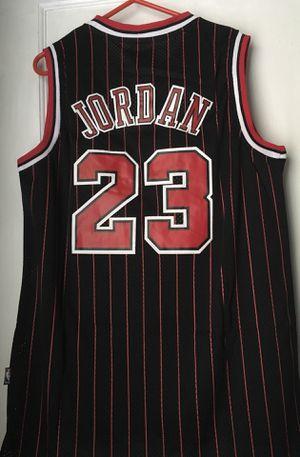 Michael Jordan Jersey for Sale in Dallas, TX