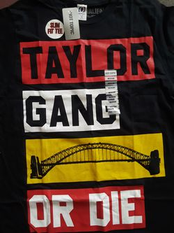 Fishing Taylor gang t-shirts for Sale in Los Angeles,  CA