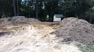 Fill dirt need for Sale in Conroe, TX