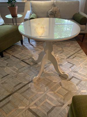 "IKEA breakfast table (seats 2, height 30"") for Sale in Washington, DC"