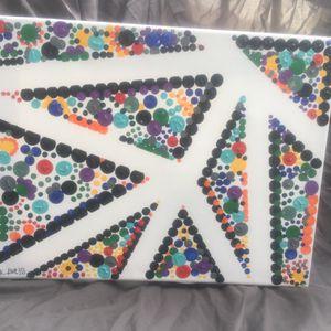 Custom abstract Artwork for Sale in Atlanta, GA