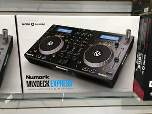 Numark mixdeck express on sale today for 449 each for Sale in Los Angeles, CA