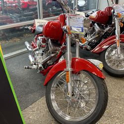 2003 Indian Scout Deluxe for Sale in Beaverton,  OR