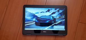 DELL 2 in 1 Touchscreen LAPTOP 12inch INTEL 2gz-500GB HD, 4Gb ram-, WINDOWS 10,excellent condition for Sale in Los Angeles, CA