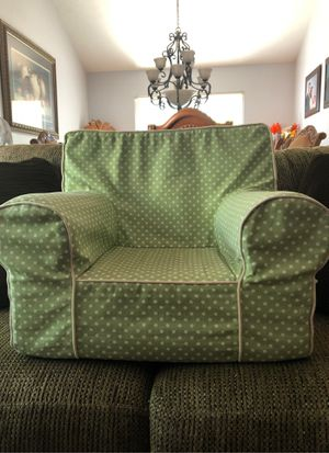 Pottery Barn Kids Anywhere Chair for Sale in San Diego, CA