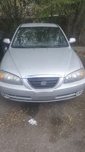 It's Hyundai Ela 2006 clean title and good condition it's raining good just only 98895 milege . for Sale in Millcreek, UT