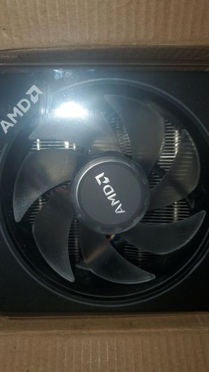 AMD Wraith Prism Cooler for Sale in Downey, CA