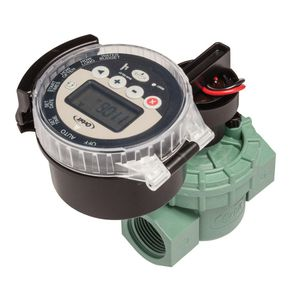 "sprinkler timer with 1"" valve for Sale in Los Angeles, CA"