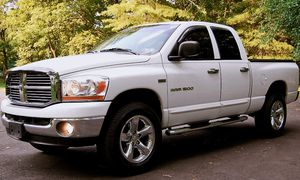 2006 Dodge Ram 1500 SLT for Sale in Boston, MA