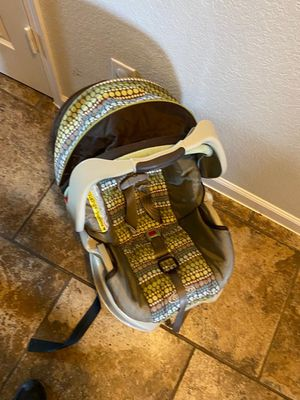 Graco infant car seat for Sale in Keller, TX