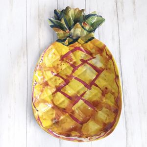 NEW Pineapple serving tray for Sale in Mohawk, TN
