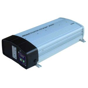 Kisae 1000W abso sinewave inverter charger NEW for Sale in Los Angeles, CA