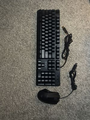Mouse and Keyboard for Sale in Tacoma, WA