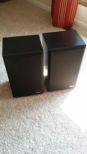 Bose Interaudio 4000XL stereo speakers for Sale in Homer Glen, IL