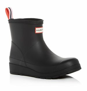 Hunter Women's Short Rain Boots for Sale in Riverwoods, IL