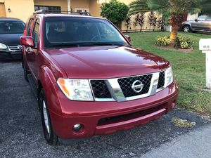 2007 Nissan Pathfinder for Sale in Miami, FL