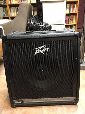 Peavey KB3 amp for Sale in Staten Island, NY